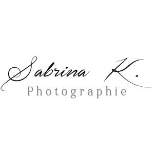 Logo sabrina k site entracks events