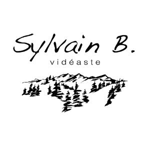 Logo sylvain b videaste site entracks events