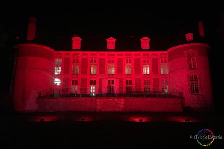 Photo chateau de l epine site 1