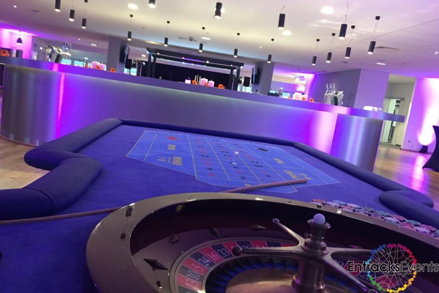 Soire e casino